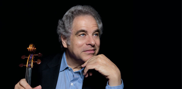 Itzhak Perlman / イツァーク・パールマン